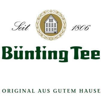 Bünting Tee